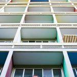 Federico Cappellin BERLINO - Le Corbusier - Unitè d'Habitation