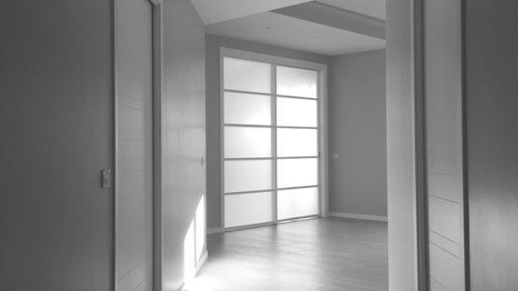 Ristrutturazione Appartamento Nomentano DM