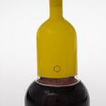 Loisto 526.70 giallo zolfo di Timo Sarpaneva - Venini