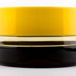Tuuli 545.02 giallo zolfo 1 a di Timo Sarpaneva - Venini